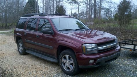 Chevrolet Trailblazer Picture by 2005 Chevrolet Trailblazer Ext Pictures Cargurus
