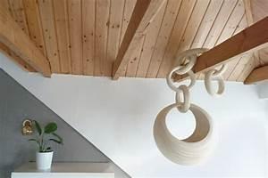 Farbe Weiss Oder Weiß : holz deko h ngekorb an gliederkette in zwei verschiedenen ausf hrungen 149 00 ~ Orissabook.com Haus und Dekorationen