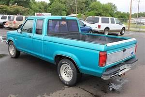 1992 Ford Ranger Manual Transmission No Reserve
