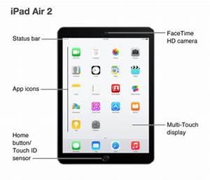 Apple Accidentally Reveals Ipad Air 2 And Ipad Mini 3
