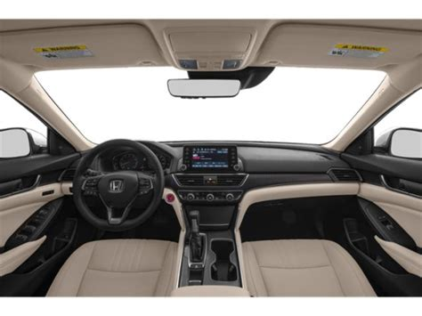 New 2019 Honda Accord Sport 2.0t Automatic Sedan