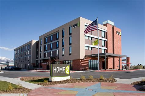 Home2 Suites By Hilton® Celebrates Second Property Grand