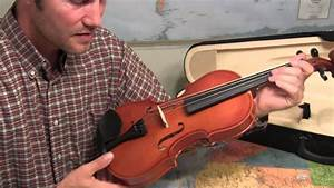 Beginner U0026 39 S Guide To Setting Up Your New Fiddle  Part 3