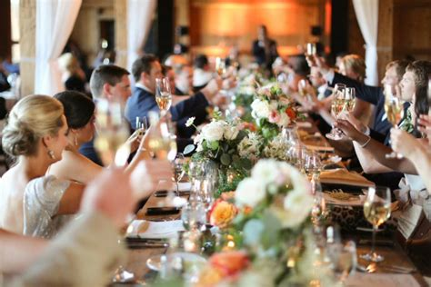 How To Simplify Your Wedding Guest List  The Hudsucker