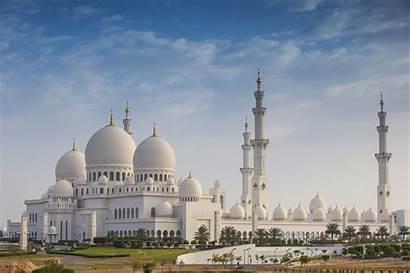 Mosque Masjid Islam Definition Sheikh Arab Zayed
