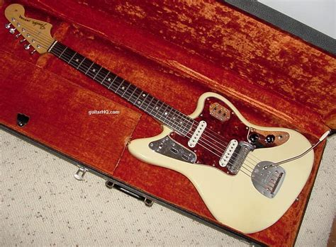 fender jaguar guitar      fender jag
