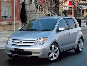 Toyota Ist Scion Xa  U0438 U043d U0441 U0442 U0440 U0443 U043a U0446 U0438 U044f  U043f U043e  U0440 U0435 U043c U043e U043d U0442 U0443  Service Manual