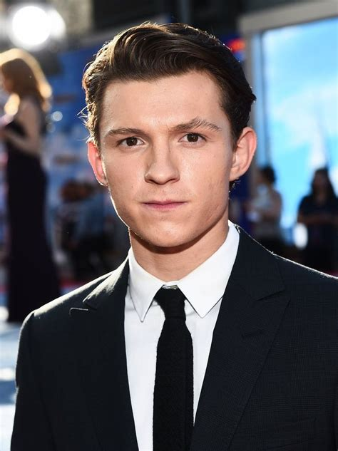115 Best Tom Holland Images On Pinterest Spiderman