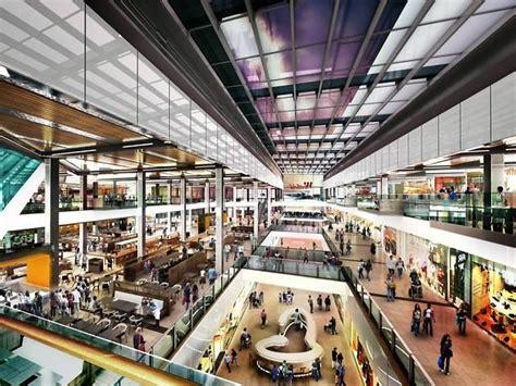 westfield stratford city shopping  stratford london