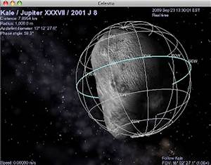 Kale Moon of Jupiter - Pics about space