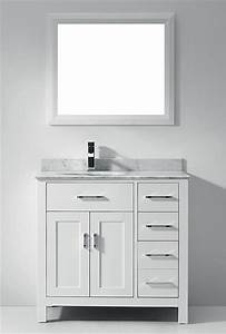 White bathroom vanities bathroom vanities and sink for White vanity cabinets for bathrooms