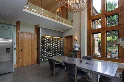 decanter magazine wine storage feature cellar maison