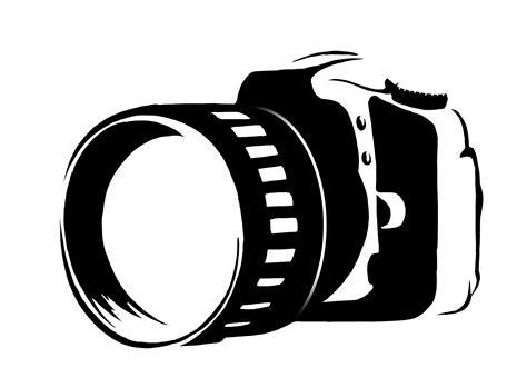 Camera Clipart Photojournalist