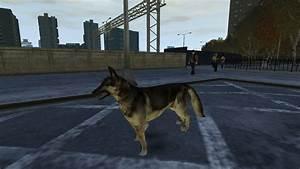 Grand Theft Auto IV - Disneys Bolt Dog Madness (MOD) HD ...