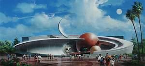 Project Gemini: Disney's Secret Plan to Transform Epcot ...