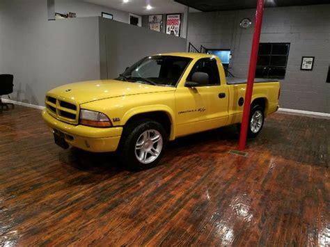 1999 Dodge Dakota Mpg by 1999 Dodge Dakota R T Sport In Pa Hackler