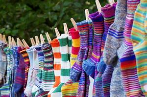 Socken Stricken Mit Muster : socken stricken muster handarbeiten mit anleitung ~ Frokenaadalensverden.com Haus und Dekorationen