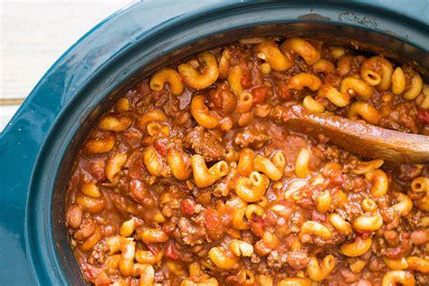 slow cooker comfort food recipes  tonights dinner