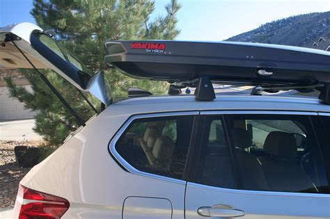 Bmw X3 Roof Rack by X3 Roof Rack Base Support System Picts