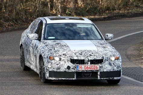 2019 Bmw 3 Series Release Date * Interior * Price * Redesign