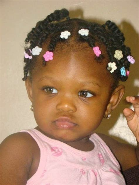 cute black babies hairstyle check out more natural
