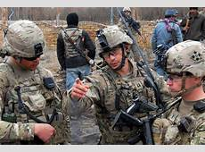 Upcoming US Troop Deployment Could Be Last for