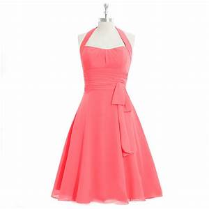 b9172 a line mint green purple coral wedding party dress With plus size coral dress for wedding