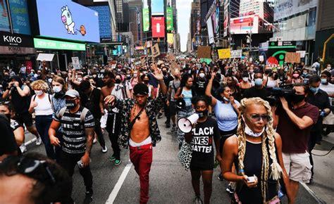 black lives matter protests   peaceful
