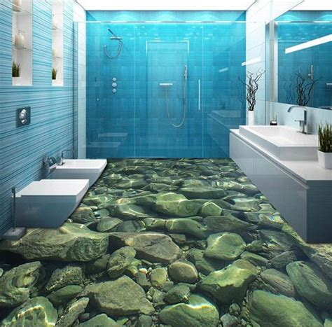 Bringing The Outdoors Inside With Epoxy Floors