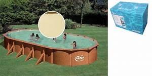 Piscine Acier Aspect Bois : liner pour piscine hors sol gre acier aspect bois 610x375 ~ Dailycaller-alerts.com Idées de Décoration