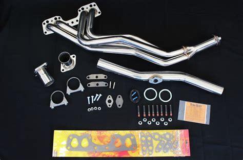Rock Ripper Header Kit 22re 85-95