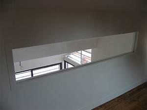 Vitre Pour Porte Intérieure : fabrication porte coulissante bois chassis bois vitr sur ~ Dailycaller-alerts.com Idées de Décoration