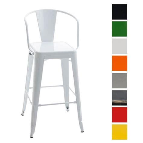 fauteuil de bar pas cher nouveau tabouret de bar avec dossier besi inwood achatvente tabouret