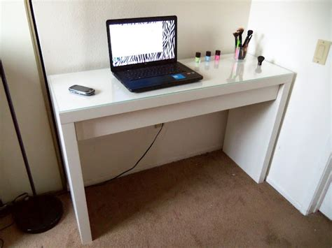 ikea bureau malm 36 best images about dressing table ideas on