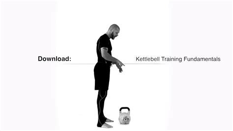 kettlebell lower stiff swings