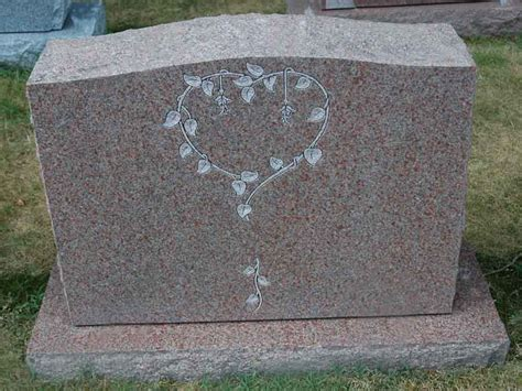 granite headstones and monuments for sale in greater