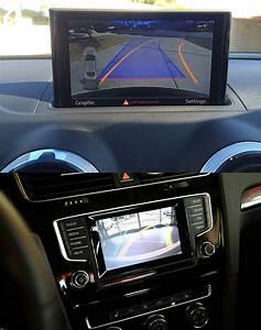 Camera De Recul Golf 7 : interface cam ra de recul audi a3 volkwagen golf 7 et polo hightech privee ~ Nature-et-papiers.com Idées de Décoration