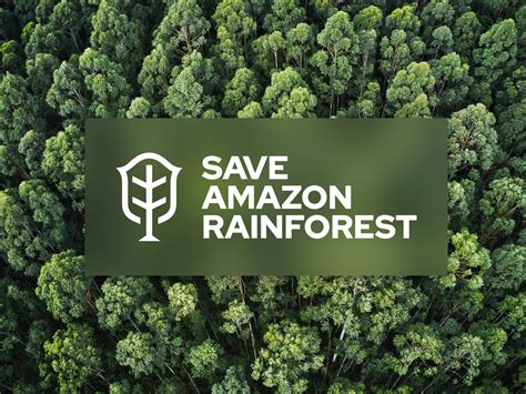 SAVE AMAZON RAINFOREST campaign by Design Manila Studio on Dribbble