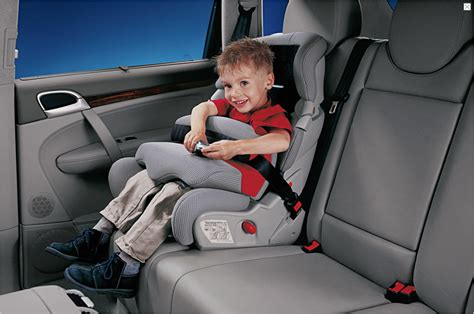 Any Experience With Recaro Prosport Seat For Toddlers