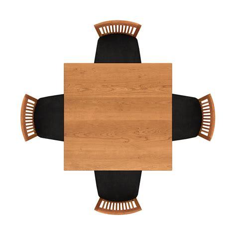 copeland sarah shaker fixed top dining table usa