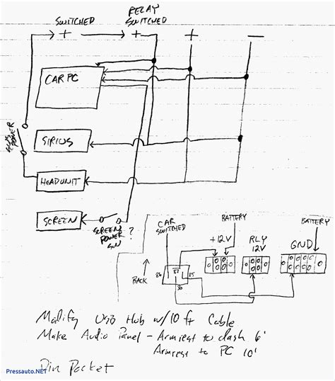 Snow Plow Wiring Diagram Library