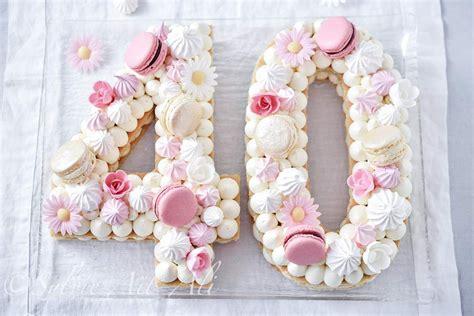 number cake ou la nouvelle folie sur le net amuses bouche