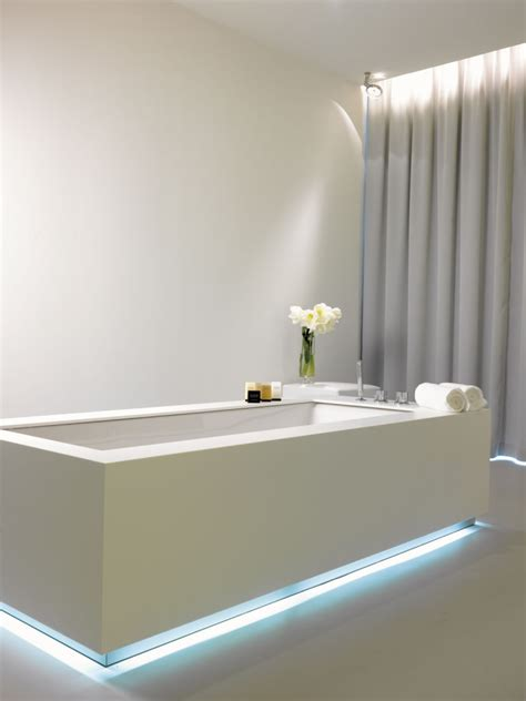Led Badewanne Bad Beleuchtung Planen Tipps Und Ideen Mit Led Leuchten