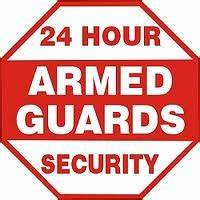 Armed Security Guards - Gainesville, FL - Sloan's Security ...