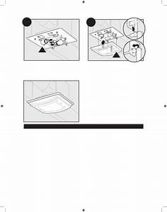 Page 19 Of Hunter Fan Ventilation Hood 90064 User Guide
