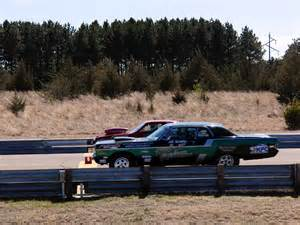 Pictures of Drag Racing Car Finish Line