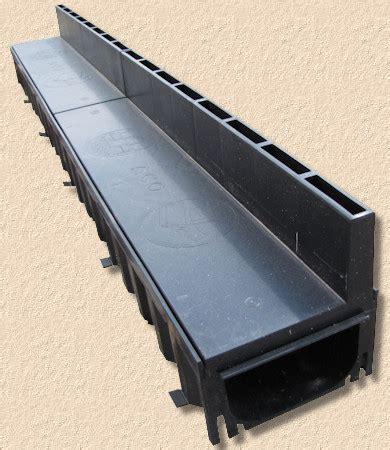 pavingexpert drainage channel drainage linear drains