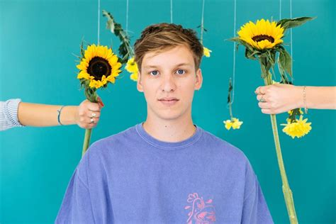 George Ezra Set For Uk Arena Tour Including Sse Hydro Date