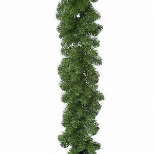 Guirlande En Sapin Artificiel : guirlande naturelle imp rial d25 cm guirlande en sapin artificiel eminza ~ Nature-et-papiers.com Idées de Décoration