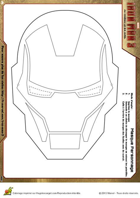 jeux de vrai cuisine coloriage activité iron 3 nouveau masque